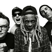 Blink-182/Lil Wayne Tour Coming to Blossom in July