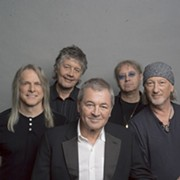 Deep Purple to Perform at MGM Northfield Park Center Stage in October