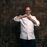 Chef Doug Katz to Unveil Two New Eateries in Spring and Fall