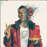Logic to Bring His Confessions of a Dangerous Mind Tour to Wolstein Center in November