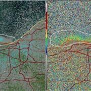 Hordes of Midges Are Showing Up On Cleveland Doppler Radar Again
