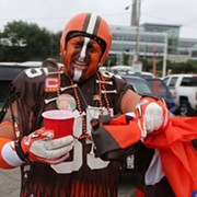 In Honor of Nabbing the 2021 NFL Draft, Cleveland is Throwing a Huge Downtown Tailgate Thursday