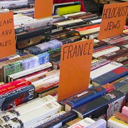Annual CWRU Book Sale To Begin on June 1