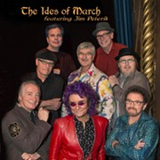 Classic Rock Act the Ides of March To Play Northeast Ohio for the First Time in Decades