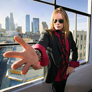 Sebastian Bach to Play Skid Row's Debut Album in Its Entirety at the Phantasy in September