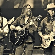 Band of the Week: The Allman Betts Band