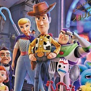 Classic Pixar Franchise Delivers Yet Again in Fourth Installment