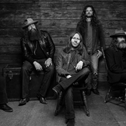 Country Rockers Blackberry Smoke to Play MGM Northfield Park — Center Stage in September