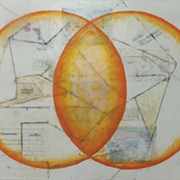 Susan Squires Spins a Beauty in Circling at 1point618 Gallery