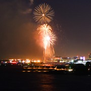 Where to Watch Boomin' Fourth of July Fireworks in the Cleveland Area