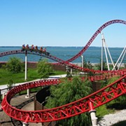Cedar Point Acquires Sawmill Creek Resort, Adding 235 Acres