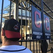 As the All-Star Game Goes on Without Chief Wahoo, Local Groups Say They'll Continue Pushing for Indians to Change Name