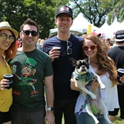 What You Need to Know About Scene's Ale Fest This Weekend