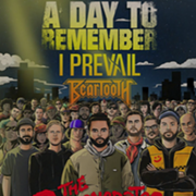 A Day to Remember Coming to Wolstein Center in November