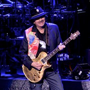 Santana and the Doobie Brothers Deliver Lively, Career-Spanning Sets at Blossom