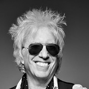 Inductee Ricky Byrd to Participate in Rock Hall's Upcoming Rock & Resilience Event