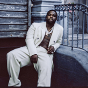 A$AP Ferg to Perform at the Agora in November