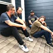 A Benefit for The Dayton Foundation to Feature Members of Bayside, Thursday, Saves the Day, the 1984 Draft and More