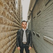 Band of the Week: Cody J. Martin