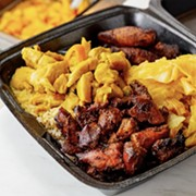 At Omar McKay's Irie Jamaican Kitchen, Taste and Originality Pave Way for Expansion
