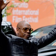 Ohio's Dave Chappelle is Hosting a Benefit Show for Dayton Mass Shooting Victims