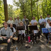 Local Klezmer Musicians Pay Tribute to the Late Norman Tischler With Their New Ensemble