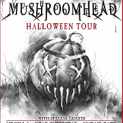 Mushroomhead's Annual Halloween Show To Take Place on Nov. 1 at the Agora