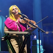 The Head and the Heart Put Their Musical Evolution on Display at Jacobs Pavilion at Nautica