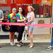 Peace, Love & Little Donuts Opens Third Cleveland Location