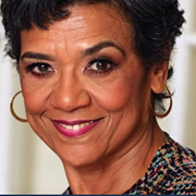 'Sesame Street' Star Sonia Manzano To Speak at Case Western Reserve University in October
