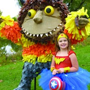 Holden Arboretum's Goblins in the Garden Event To Take Place on Oct. 5 and 6