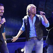 The Texas Tenors To Open the Cleveland Pops Orchestra's Season