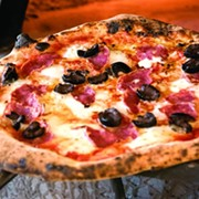 Cleveland's First-Ever Pizza Week Heads to Town This October