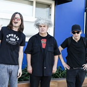 In Advance of Next Week's Show at the Grog Shop, Melvins Drummer and Redd Kross Bassist Talk About Touring Together