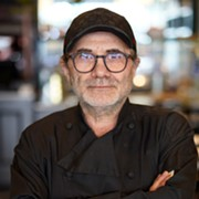 Orhan Yegen, Famed Turkish Chef of Sip Sak in New York City, to Host Dinner at Blu