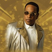 Gap Band Founder Charlie Wilson Coming to MGM Northfield Park — Center Stage in January