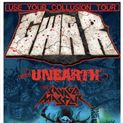 GWAR's Use Your Collusion Holiday Tour Coming to House of Blues in December