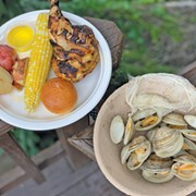 It's Clambake Season, and Cleveland is Ready as Usual
