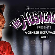 The Musical Box to Bring A Genesis Extravaganza Vol. 2 to the State Theatre in March
