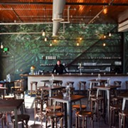 First Look: Spotted Owl Bar in Akron's West Hill Neighborhood
