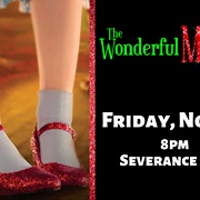 The Cleveland Pops Orchestra to Play Music Inspired by 'The Wizard of Oz'