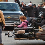 Here's How You Can Be An Extra In Two Movies Being Filmed in Cleveland This Fall