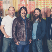 Greensky Bluegrass to Play the Agora in January