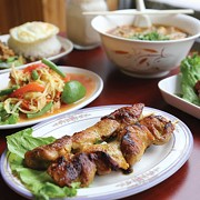 Thai Thai in Lakewood is Closed… For Now