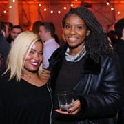 Annual Whiskey Business Event Hits Cleveland This Friday