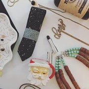 Cleveland Flea's Holiday Pop-Up Shop Opens Nov. 12