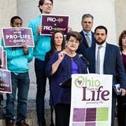 Ohio Senate Passes Bill Requiring Physicians to Tell Patients Chemical Abortions are Reversible