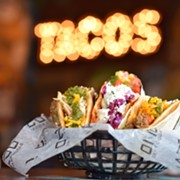 Condado Tacos Brings Its Eerily Familiar Build-Your-Own-Taco Concept to Westlake Next Month