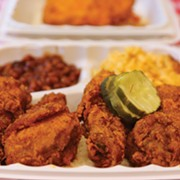 Hot Chicken Takeover Delivers Damn Good Nashville-Style Birds at Crocker Park