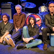 In Advance of Next Week's Show at the Grog Shop, Guided by Voices Guitarist Talks About the Band's 'Arena Rock' Approach to Its New Album
